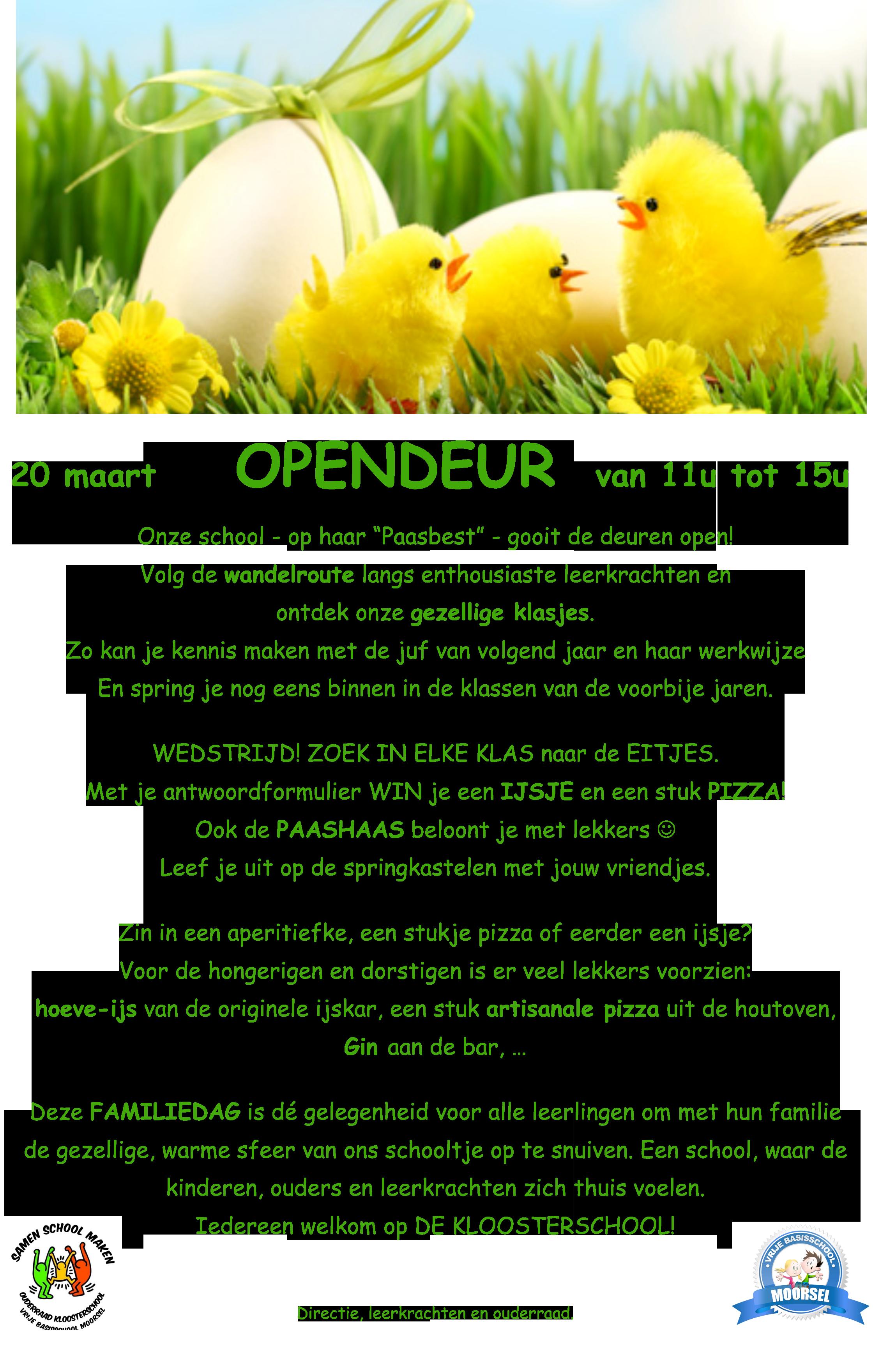 opendeur 2016-03-20